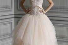 Designers Dresses for Less / by SmartBrideBoutique.com