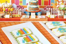 Eye Candy - Parties - Bridal Shower