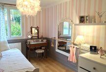 idée chambre Lahna