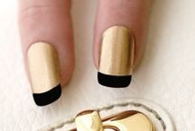 Fun Nails / Nails that draw attention