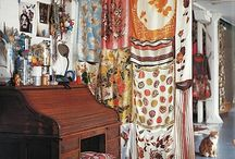 gypsy bohemian decor