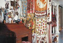 gypsy bohemian decor