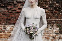 Special wedding dresses