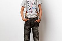 Boys fashion / by Kirralee Wilson