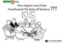 How #Organic Search Has #Transformed