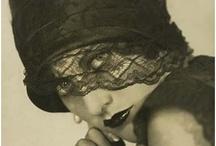 closh hat 1920s