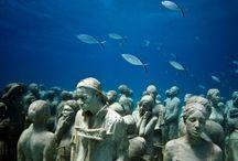 Museum Cancun Mesa