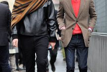 men's fashion winter