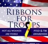 PTSD & TBI / Many of our Veteran Clients suffer from both of Post Traumatic Stress Disorder and Traumatic Brain Injury. We will be pinning any interesting articles,advances and information on the subject here. / by ECAD Service Dogs Inc.