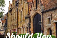 Belgium / This board includes where to stay, what to eat, and what to do in Belgium.