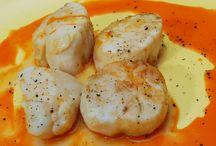 seafood fanatic