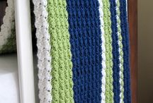 Crochet / by Cathy Eisenberg