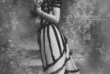 Edwardian dresses inspiration