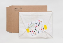 Pretty Packages / by Beth Barr