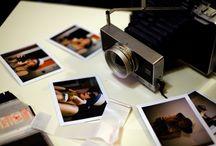 Polaroid / istanti di vita e polaroid