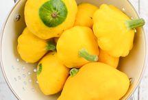 Frutas & Vegetais / by Regina França