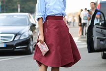 STREETSTYLE ORIGINALITY / Fashion