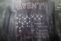 Cannabis Chemistry & Cooking