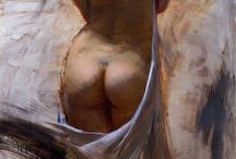 Female Form / Nudity as art
