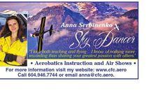 Anna's Airshows