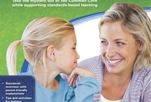 Common Core/Test Prep / Common Core / by Jersey City Public Library