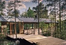 Finnish Lanscape Design