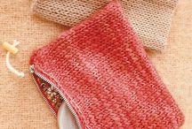 Knitting / tejido