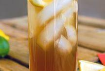 Recipes - Cocktails