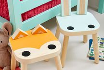 Malte møbler