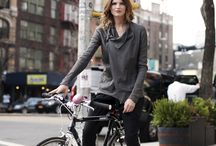Bicycles chic