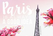 """""""...We we're stay in Paris"""""""