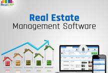 Best real estate management software
