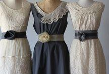 Dresses And Stuff