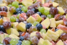 Ideas con frutas