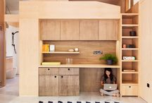 Meblowe inspiracje / Furniture inspirations