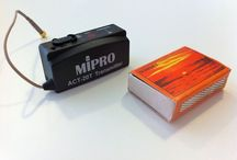 ACT-300 Photos / MIPRO ACT-300 series photos