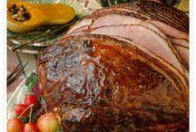 Ham it up! / Ham Recipes