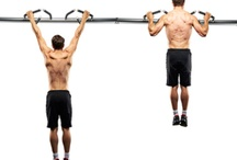 Up Tight / Upper Body Exercises
