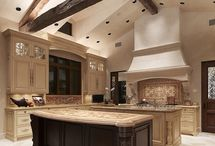 Dream Home - Kitchen