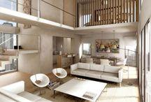 Interior exterior design 2