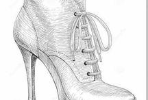 Schițe de modă