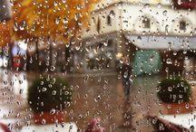 Kocham deszcz , i love rain