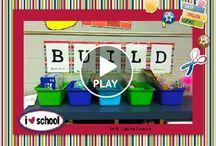 1st Grade Fun / by Brittany Halfacre