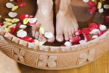 Spa / Relax, rejuvenate, invigorate your body mind and soul