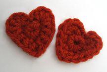 DIY - crochet love-lys / by Jennet Allison