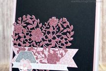 Stampin' Up - Bloomin' Heart