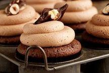 Cookies/cupcakes