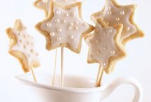 Christmas - Soft Pink / by Jacqueline Griffin