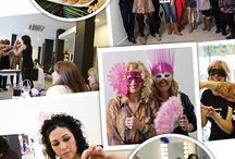 Beauty Party en Valladolid