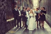 Wedding photos / by D Baik